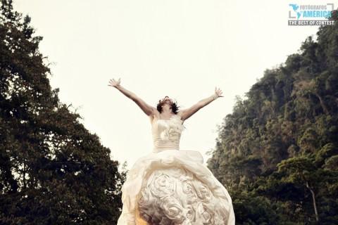 CANCUN CAMPECHE MEXICO WEDDING CONCURSO PREMIO GANADORA FOTOGRAFOS DE AMERICA