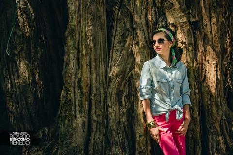 Vanessa Ruiz Campeche Quinciañera xv sesion casual fotografia fashion ricardo bencomo