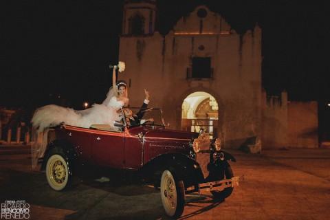 boda royal campeche cd del carmen ricardo bencomo novia novio wedding