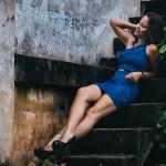 Carla XV – Sesión Casual