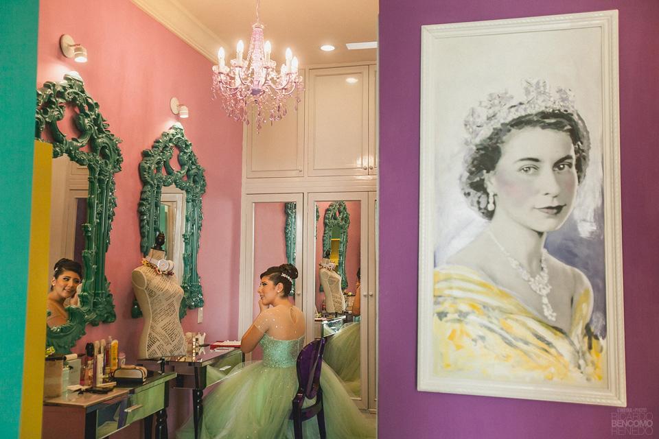 quince años campeche xv fotografo boda ricardo bencomo teatro renacimiento