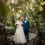 Sergio&Tety – Sandos Caracol Playa del Carmen